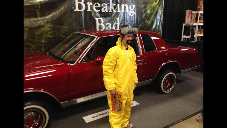 Used Cars Chattanooga >> Rusty's Movie Car Museum - includes cars from Fast and ...