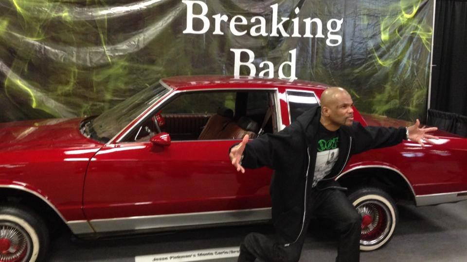 Rusty's Movie Car Museum – includes cars from Fast and Furious and Breaking Bad