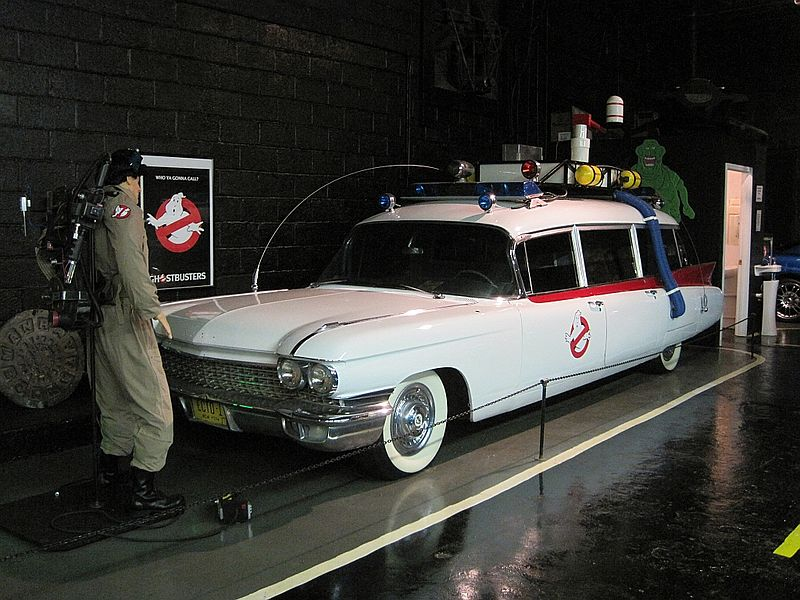 Used Cars Clarksville Tn >> Rusty's Movie Car Museum - includes cars from Fast and ...