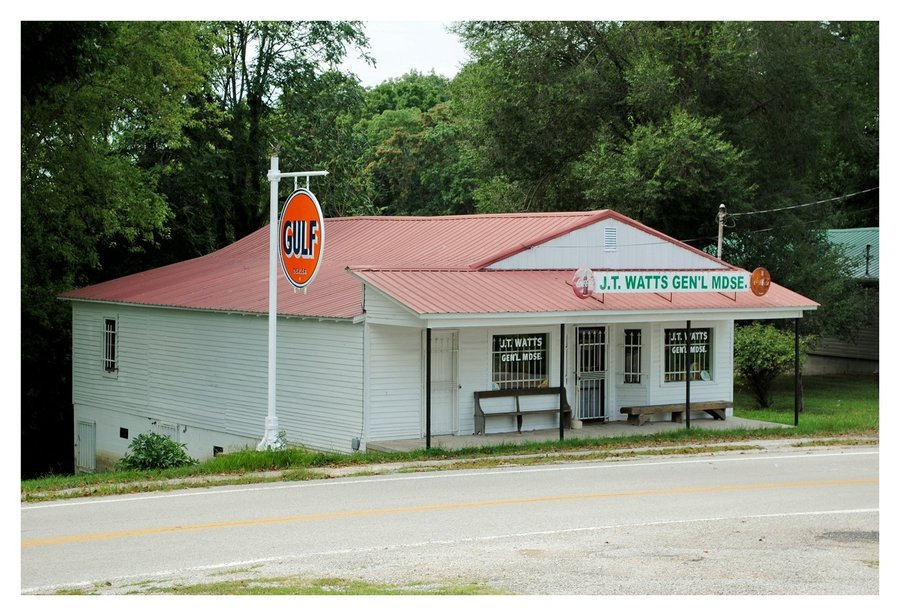 JT Watts General Store ©2010-2014 TheMan268