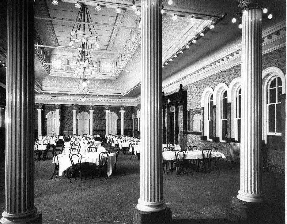Maxwell House Ballroom (1)