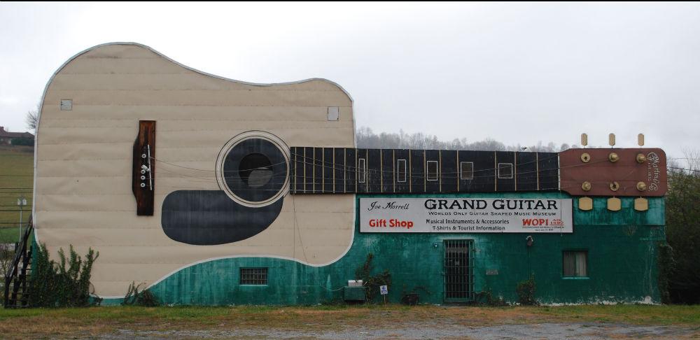 guitar 1000