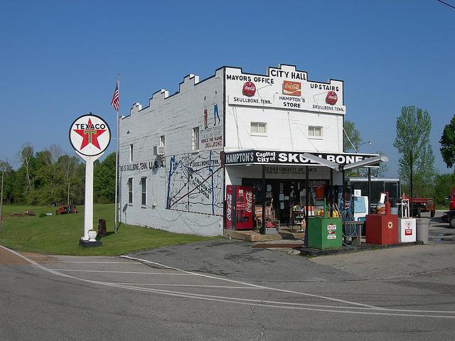 Hampton's General Store