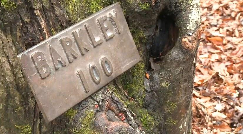 Barkley100